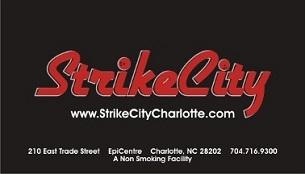 StrikeCity